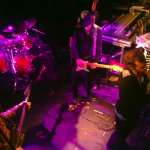REVIEW: YOUNGER BROTHER AT BRISTOL THEKLA (31/03/11)