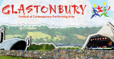 GLASTONBURY FESTIVAL 2013 SELLS OUT IN RECORD TIME