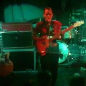 REVIEW: NME RADAR TOUR FEATURING ANNA CALVI & GROUPLOVE AT BRISTOL THEKLA (02/05/11)