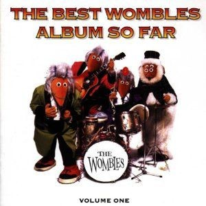 THE WOMBLES REUNITE TO PLAY GLASTONBURY FESTIVAL 2011