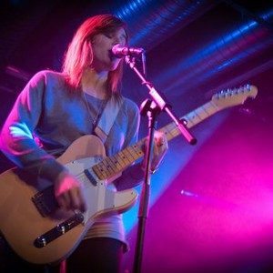 REVIEW: BEST COAST AT BRISTOL THEKLA (01/05/11)