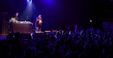 REVIEW: RAKIM AT BRISTOL 02 ACADEMY (07/05/11)