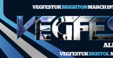 VEG FEST UK 2011 HITS BRISTOL THIS WEEKEND