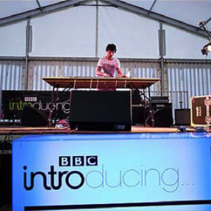 BBC INTRODUCING AT CHELTENHAM WYCHWOOD FESTIVAL 2011