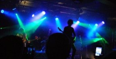 REVIEW: ATP CURATED BY ANIMAL COLLECTIVE AT BUTLINS, MINEHEAD (MAY 13-15, 2011)