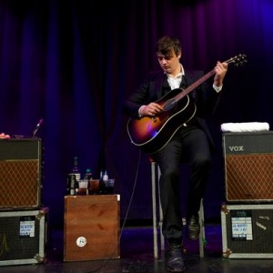 REVIEW: PETE DOHERTY AT BRISTOL O2 ACADEMY (05/05/11)