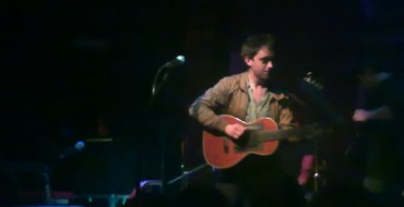 REVIEW: VILLAGERS AT BRISTOL TRINITY CENTRE (18/05/11)