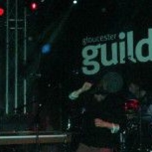REVIEW: WILD BEASTS AT GLOUCESTER GUILDHALL (13/05/11)