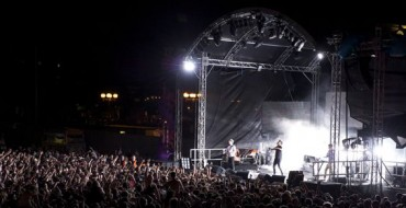 REVIEW: BRISTOL WE THE PEOPLE FESTIVAL (JUNE 4-5, 2011)
