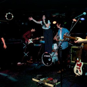 REVIEW: ALEX WINSTON AT BRISTOL COOLER (15/06/11)