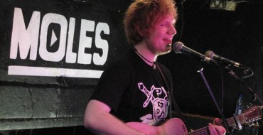 REVIEW: ED SHEERAN AT BATH MOLES (15/06/11)