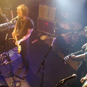 REVIEW: PHOSPHORESCENT AT BRISTOL THEKLA (30/05/11)