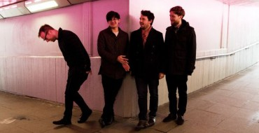 REVIEW: TELLISON + THE FRONT BOTTOMS AT THE GARAGE, LONDON (09/05/12)