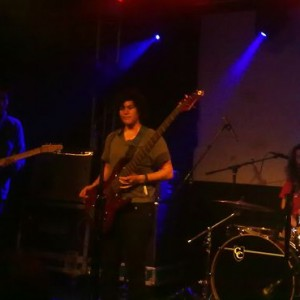 REVIEW: AVI BUFFALO AT BRISTOL THEKLA (11/07/11)