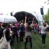 REVIEW: LARMER TREE FESTIVAL 2011
