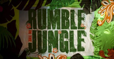 RUMBLE IN THE JUNGLE FILM FINALLY RELEASED!