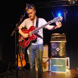REVIEW: TWO GALLANTS AT BRISTOL THEKLA (20/07/11)