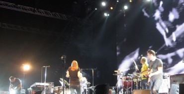 REVIEW: ATP I'LL BE YOUR MIRROR, CURATED BY PORTISHEAD, IN LONDON (JULY 23-24, 2011)