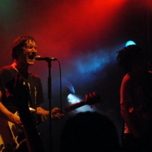 REVIEW: ASH AT BATH KOMEDIA (28/07/11)