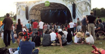 REVIEW: BIG CHILL FESTIVAL 2011