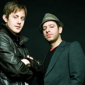 CHASE AND STATUS LIVE IN PLYMOUTH
