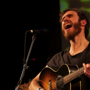 INTERVIEW WITH JAMES VINCENT MCMORROW