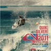 QUIKSILVER PRO JUNIOR UK 4* IN CORNWALL THIS AUGUST BANK HOLIDAY WEEKEND
