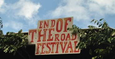 VIDEO HIGHLIGHTS FROM END OF THE ROAD FESTIVAL 2011 (Part 2)