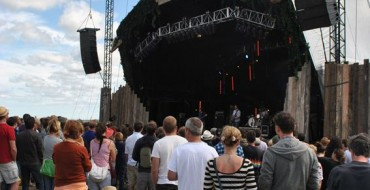 REVIEW: END OF THE ROAD FESTIVAL 2011