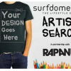 YOUR CHANCE TO BE A DESIGNER FOR ECO-FASHION BRAND RAPANUI
