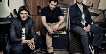 MANIC STREET PREACHERS TO PLAY ONE OFF GIG IN LONDON THIS CHRISTMAS
