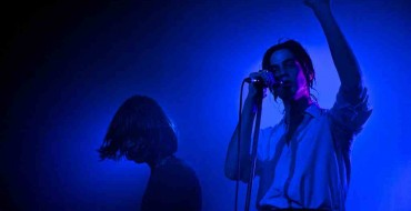 REVIEW: NME RADAR TOUR FEATURING S.C.U.M. AT BRISTOL THEKLA (03/10/11)