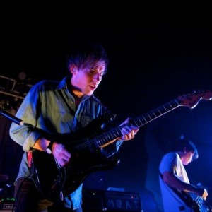 REVIEW: BOMBAY BICYCLE CLUB AT BRISTOL O2 ACADEMY (12/10/11)