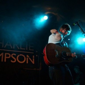 REVIEW: CHARLIE SIMPSON AT BRISTOL ANSON ROOMS (19/10/11)