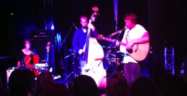 REVIEW: BEN HOWARD AT BRISTOL THEKLA (14/10/11)