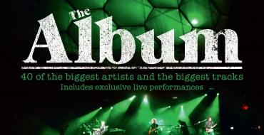 EDEN PROJECT SESSIONS ALBUM RELEASED