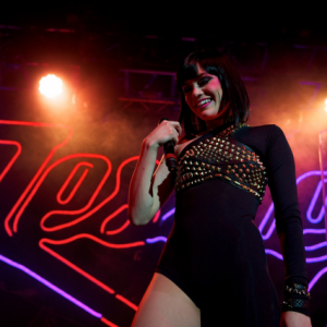 REVIEW: JESSIE J AT PLYMOUTH PAVILION (27/10/11)