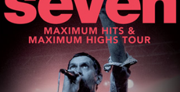 INTERVIEW WITH SHED SEVEN