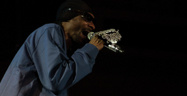 REVIEW: SNOOP DOGG AT CARDIFF MOTORPOINT ARENA (08/10/11)