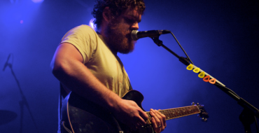 REVIEW: MANCHESTER ORCHESTRA AT BRISTOL 02 ACADEMY (02/10/11)