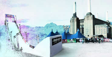 SNOW MUSIC FESTIVALS AND PARTIES FOR 2012