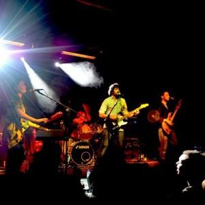 REVIEW: ZUN ZUN EGUI AT BRISTOL TRINITY CENTRE (29/10/11)
