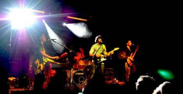 REVIEW: ZUN ZUN EGUI AT BRISTOL TRINITY CENTRE (29/10/11)