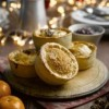 PIEMINISTER BRISTOL LAUNCHES THREE CHRISTMAS PIES