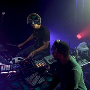 REVIEW: SBTRKT AT BRISTOL THEKLA (06/10/11)