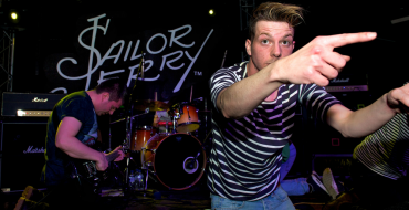 SAILOR JERRY PRESENTS… FLYING THE FLAG FOR NEW MUSIC IN BRISTOL AND BEYOND