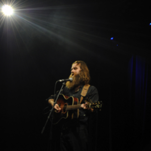 REVIEW: JOSH T PEARSON AT EXETER PHOENIX (25/11/11)