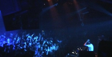 REVIEW: FIELD DAY NIGHT IN:MOTION AT MOTION, BRISTOL (12/11/11)