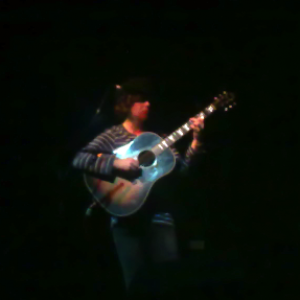 REVIEW: FIONN REGAN AT BRISTOL TRINITY CENTRE (04/12/11)