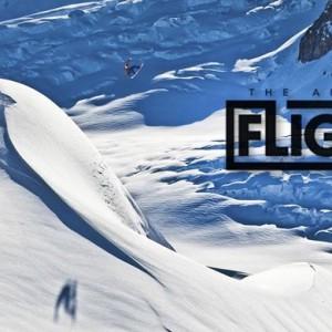 WIN THE ART OF FLIGHT DVDS